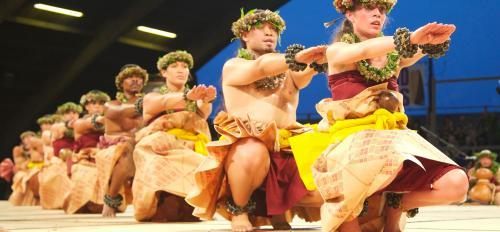 Hālau O Kekuhi