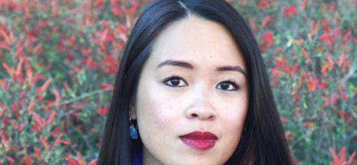 Graduating ASU student Susan Nguyen / Courtesy photo