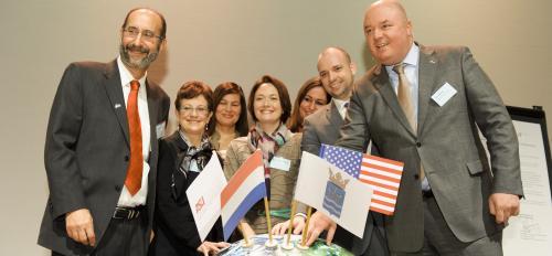ASU Haarlemmermeer Center Opening