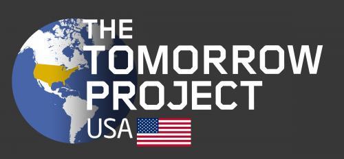 Tomorrow Project USA logo