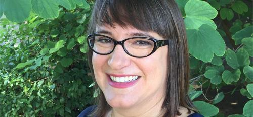 Jacqueline Wernimont, Interim Director, IHR Nexus Lab