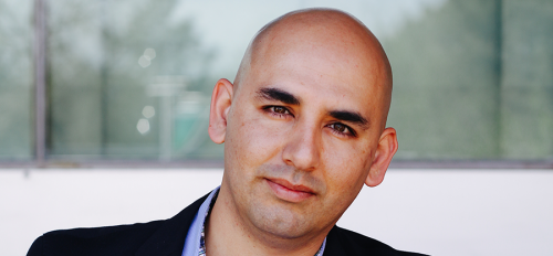 Headshot of Jaime Martinez, CEO and founder of Schola