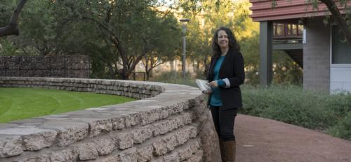 ASU researcher Jennifer Chandler studies racial socialization