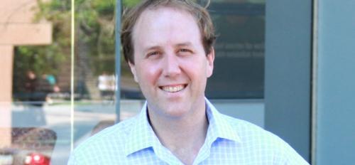 Jeremy Mills