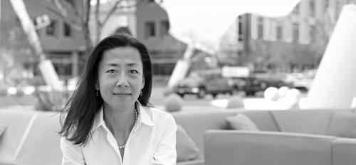 Ji Mi Choi is ASU's associate vice president of Entrepreneurship + Innovation