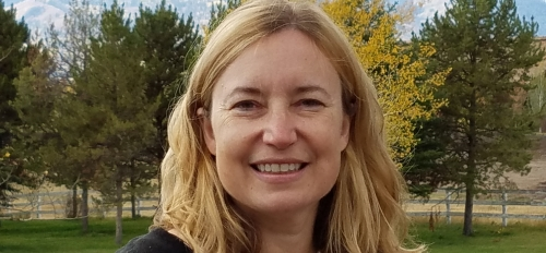 headshot of ASU Professor Karen Anderson