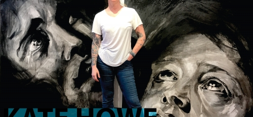 ASU Online student Kate Howe