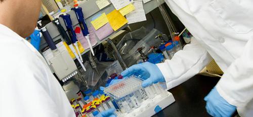 Rege chemical engineering lab