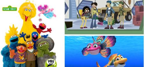 Arizona PBS Kids