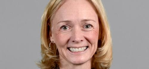 Headshot of ASU Sanford School Professor Kimberly Updegraff