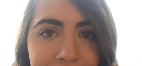 ASU student Laura Rocha