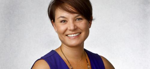 Christina Leonard