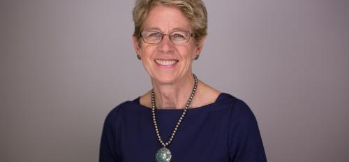 ASU nutrition professor Linda Vaughan