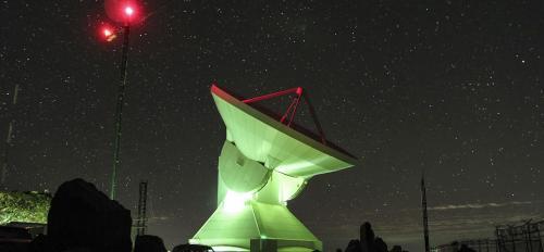 Large Millimeter Telescope