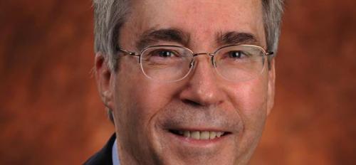 Professor Lee McPheters