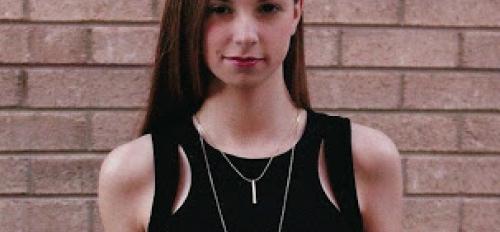 Picture of ASU Graduate Madeleine Stewart