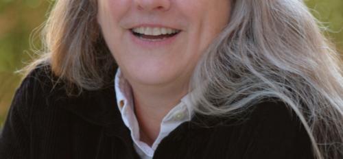 ASU Regents' Professor Jane Maienschein