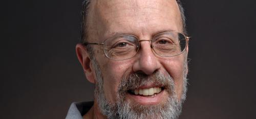 ASU Associate Professor Arnold Maltz
