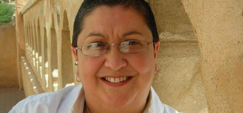 Anthropologist and folklorist Maribel Alvarez is working with ASU's Herberger Institute as a policy fellow.