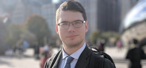 Matthew Jernstedt