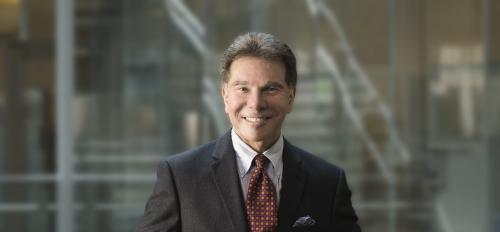 Regents' Professor Emeritus Robert Cialdini and his wife Bobette Gorden gave $500,000 to the ASU Department of Psychology.