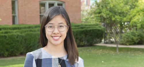 Meilin Zhu