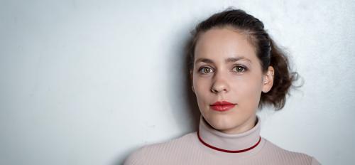 Photo of Michelle Migliaccio