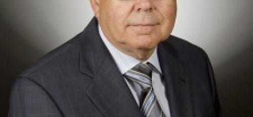 Dougles Montgomery portrait