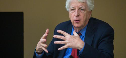 Author Jonathan Cole