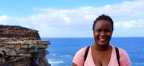 Musoke in Australia
