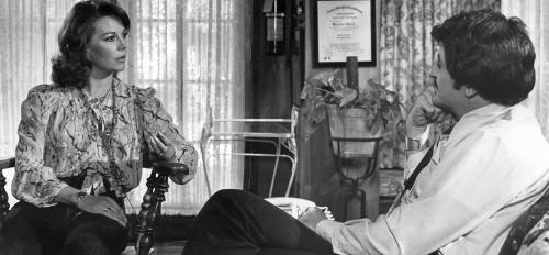 Nick Salerno interviews Natalie Wood in 1979