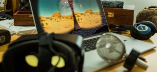 ASU Listen(n) Oculus Rift Sound Capture Southwest