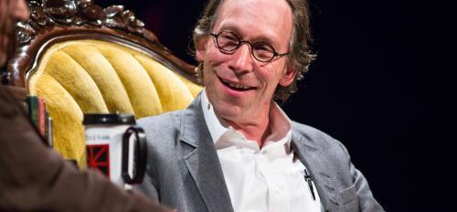 ASU professor Lawrence Krauss