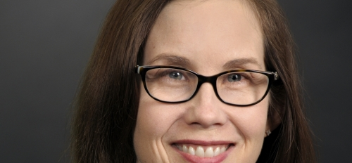 Amy Ostrom, chair Department of Marketing and PetSmart Chair in Service Leadership