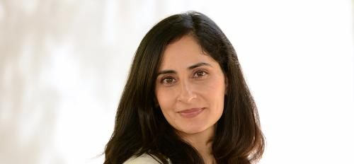 Pardis Mahdavi will take the helm of the School of Social Transformation at The College of Liberal Arts and Sciences this summer.