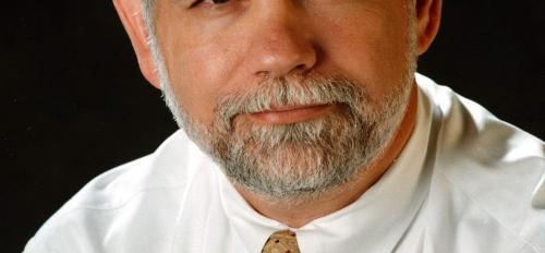 headshot of Peter Bhatia
