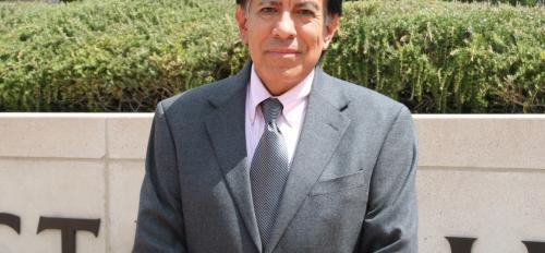 Luis Plascencia