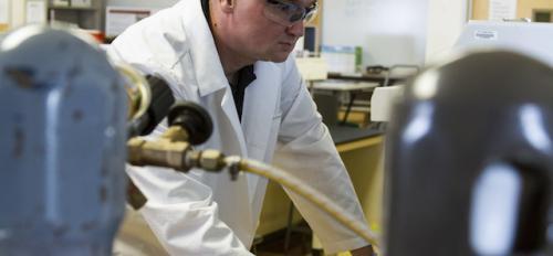 Kiril Hristovsky water research