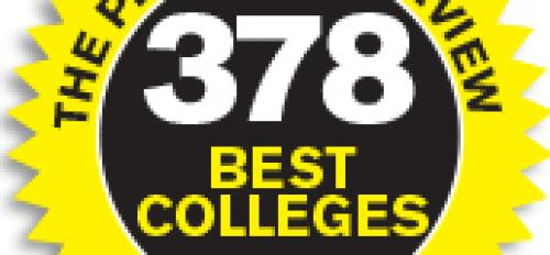Arizona State University is one of the nation's best institutions for undergradu