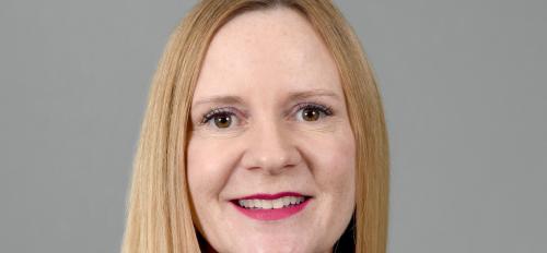 Professor Rebecca Lee, Fulbright Scholar