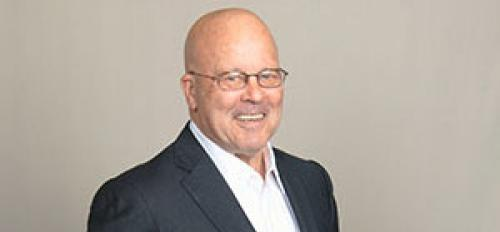 Richard Morrison