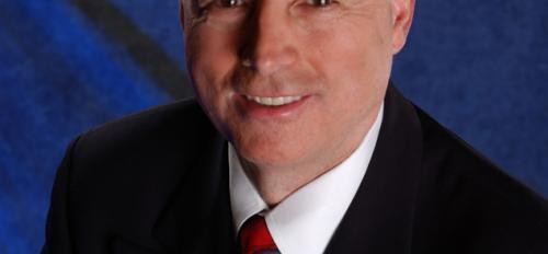 Dean Robert Mittelstaedt
