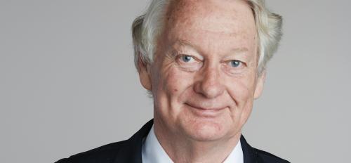 ASU Professor John Spence, winner of the 2020 Aminoff Prize
