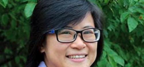 An Nguyen Sakach, Lecturer, Vietnamese