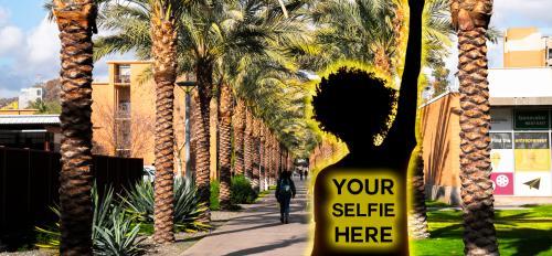 selfie sites