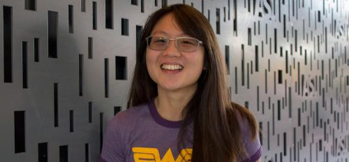 Brigitte Lim
