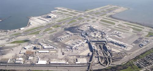 San Francisco International Airport