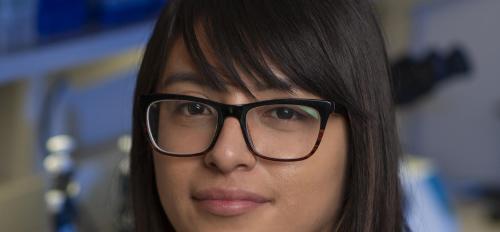 ASU grad Sonia Lopez