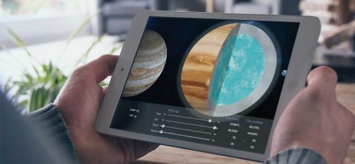 Digital Science Courseware