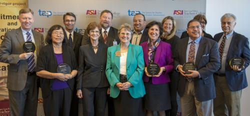 2015 Educational Excellence Impact Awards